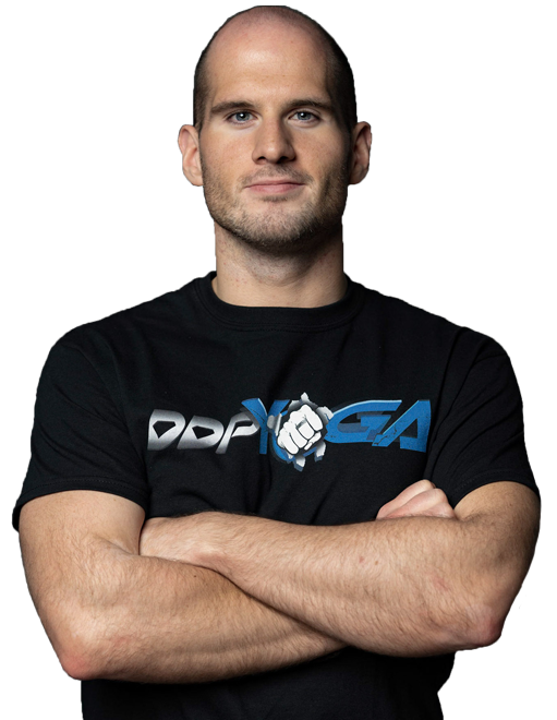 Adam Bockler - DDPY and certified personal trainer in Metamora, Illinois